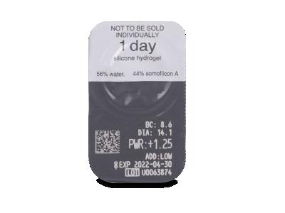 Clariti 1 day multifocal (30 lentes)