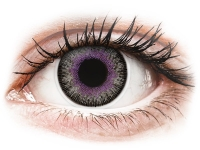 alensa.pt - Lentes de contacto - Lentes de Contacto Fusion Violeta Acinzentado - ColourVUE