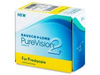 alensa.pt - Lentes de contacto - PureVision 2 for Presbyopia