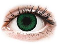 alensa.pt - Lentes de contacto - SofLens Natural Colors Aquamarine - com correção