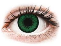 alensa.pt - Lentes de contacto - SofLens Natural Colors Emerald - com correção