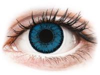 alensa.pt - Lentes de contacto - SofLens Natural Colors Topaz - com correção