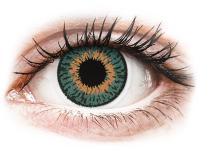 alensa.pt - Lentes de contacto - Lentes de Contacto Expressions Colors Água com correção