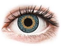 alensa.pt - Lentes de contacto - Lentes de Contacto Expressions Colors Azul com correção