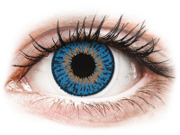 alensa.pt - Lentes de contacto - Lentes de Contacto Expressions Colors Azul Escuro