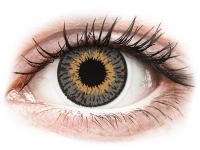 alensa.pt - Lentes de contacto - Lentes de Contacto Expressions Colors Cinza com correção