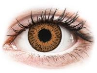 alensa.pt - Lentes de contacto - Lentes de Contacto Expressions Colors Avelã com correção
