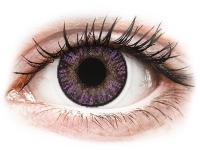 alensa.pt - Lentes de contacto - FreshLook ColorBlends Amethyst - com correção