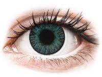 alensa.pt - Lentes de contacto - FreshLook ColorBlends Brilliant Blue - com correção