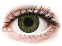 alensa.pt - Lentes de contacto - FreshLook ColorBlends Green - com correção