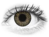 FreshLook ColorBlends Pure Hazel - com correção (2 lentes)