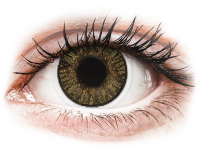 alensa.pt - Lentes de contacto - FreshLook ColorBlends Pure Hazel - sem correção