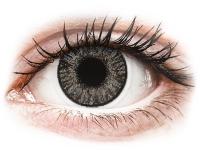 alensa.pt - Lentes de contacto - FreshLook ColorBlends Sterling Gray - com correção