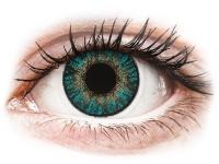 alensa.pt - Lentes de contacto - FreshLook ColorBlends Turquoise - sem correção