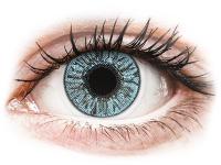 alensa.pt - Lentes de contacto - FreshLook Colors Blue - com correção