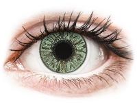alensa.pt - Lentes de contacto - FreshLook Colors Green - com correção