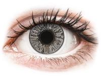 alensa.pt - Lentes de contacto - FreshLook Colors Misty Gray - com correção