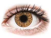 alensa.pt - Lentes de contacto - FreshLook Colors Hazel - com correção