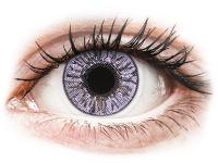 alensa.pt - Lentes de contacto - FreshLook Colors Violet - com correção