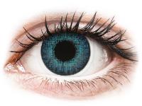 alensa.pt - Lentes de contacto - Lentes de Contacto Azul Brilhante com correção - Air Optix Colors