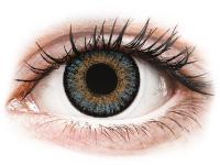 alensa.pt - Lentes de contacto - FreshLook One Day Color Blue - com correção