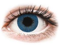 alensa.pt - Lentes de contacto - FreshLook Dimensions Pacific Blue - sem correção