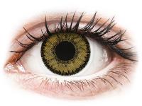 alensa.pt - Lentes de contacto - SofLens Natural Colors Dark Hazel - sem correção