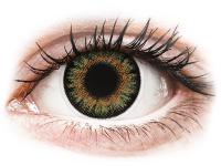 alensa.pt - Lentes de contacto - Lentes de Contacto Diárias TruBlends Verde com correção - ColourVue