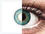 Air Optix Colors - Turquoise - sem correção (2 lentes)