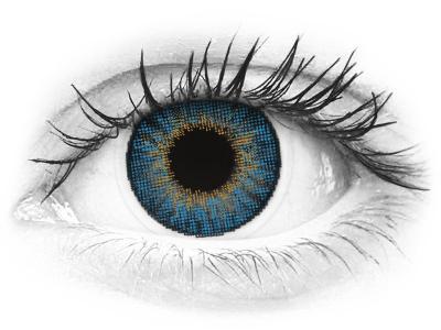 Air Optix Colors - True Sapphire - com correção (2lentes)