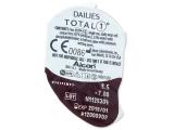 Dailies TOTAL1 (90 lentes)