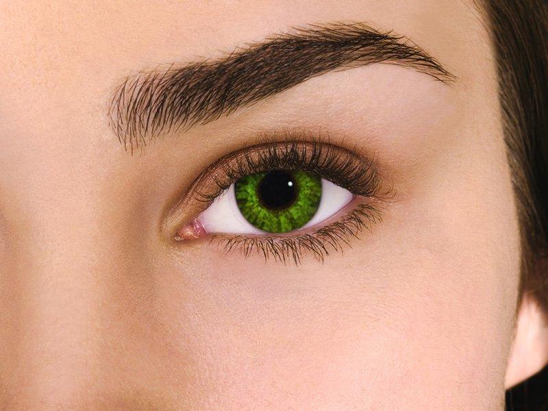 Gemstone Green (Verde Gema)
