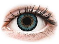 alensa.pt - Lentes de contacto - Lentes de Contacto 3 Tones Aqua - ColourVUE