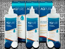 AQ Pure Solução 3 x 360ml