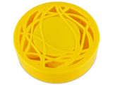 alensa.pt - Lentes de contacto - Caixa com espelho - Amarelo