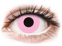 alensa.pt - Lentes de contacto - Lentes de Contacto Crazy Lens Barbie Pink - ColourVUE