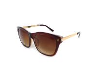 alensa.pt - Lentes de contacto - Óculos de Sol Feminino Alensa Brown
