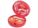 alensa.pt - Lentes de contacto - Caixa com espelho - Vermelho