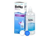 alensa.pt - Lentes de contacto - Solução ReNu MPS Sensitive Eyes 360 ml
