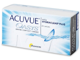 alensa.pt - Lentes de contacto - Acuvue Oasys