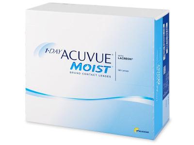 1 Day Acuvue Moist (180lentes)