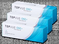 TopVue One+ (90 lentes)