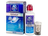 alensa.pt - Lentes de contacto - AO SEPT PLUS HydraGlyde solução 90ml