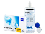alensa.pt - Lentes de contacto - Carl Zeiss Contact Day 30 Spheric (6 lentes)