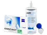 alensa.pt - Lentes de contacto - Carl Zeiss Contact Day 30 Compatic (6 lentes)