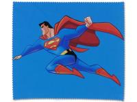 alensa.pt - Lentes de contacto - Tecido para Limpeza de Óculos - Superman