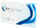 alensa.pt - Lentes de contacto - TopVue Monthly Plus
