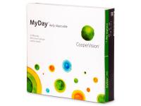 MyDay daily disposable (90lentes)