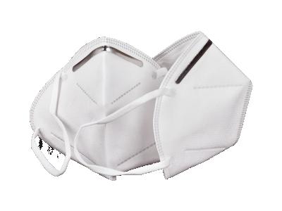 Máscara respiradora KN95 (2 peças)