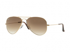 Óculos de sol Ray-Ban Original Aviator RB3025 - 001/51